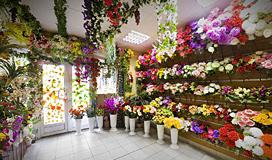 Купить искуственные цветы в красноярске оптом стеклянные цветы купить